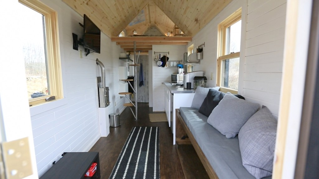 InsideTinyHome