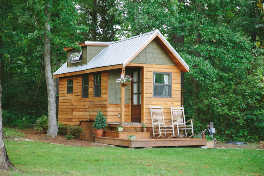 6 Budget Tiny Home Designs For Beginners