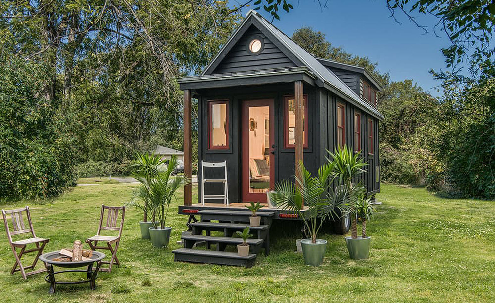 Enjoyable Tiny Homes Ltd Bringing Tiny Homes To The World Largest Home Design Picture Inspirations Pitcheantrous