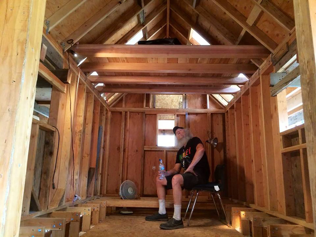 9 Tips For Building A Small House On A Budget Tiny Homes Ltd