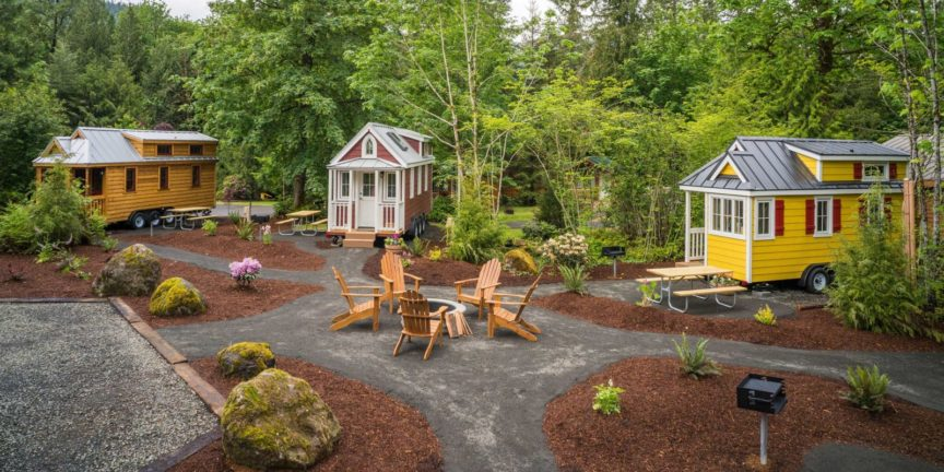 How Much Can You Save Living In A Tiny Home