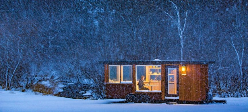 Towable Tiny Homes to Consider in 2017