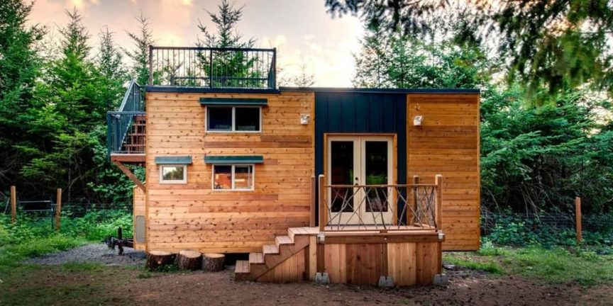 8 Tiny Home Tips from Industry Experts